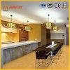 150X600mm rustikale glasig-glänzende keramische hölzerne Fliese für Esszimmer