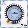 Instrument personnalisé que des mesures de pression de la conception de jauge de pression moyenne