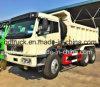 De Vrachtwagen van de Stortplaats FAW in Qingdao (CA3256P2K2T1EA81 die) wordt gemaakt
