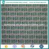 Polyester-doppelte Schicht, die Gewebe für das Produzieren des Offsetdruckpapiers bildet