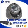 Камера купола CCTV школьного автобуса обеспеченностью наблюдения автомобиля