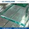 4-12mmのWindowsのための薄緑のフロートガラス