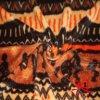 Children&prime를 위한 연약한 Flannel 직물; 동물을%s 가진 S 의복은 인쇄했다