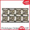 Schnelle Drehung-mehrschichtige gedrucktes Leiterplatte (der gleiche Tag - 5 Tage)