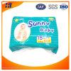 Os tecidos sonolentos descartáveis absorventes super do bebê vendem por atacado