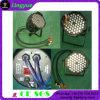 RGBWの同価LED 54X3wの専門の段階の照明