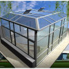 Feelingtop lamellierte Sicherheitsglas-Landhausund Garten-AluminiumSunroom