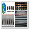 De Staaf van het titanium B348 Gr5 10mm Ruirong