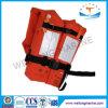 Chaleco salvavidas inflable de la espuma del SOLAS salvavidas del chaleco de la seguridad del chaleco marina del trabajo para el adulto/el cabrito