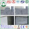 Tarjeta de emparedado EPS Fiber Cemento Composite Wall El panel