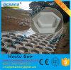 Moulages concrets de machine à paver de qualité à vendre l'hexagone, machines à paver concrètes hexagonales