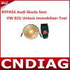 Puente para VW el ECU Unlock Immobilizer Tool de Audi Skoda Seat