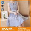 Платье/юбка способа женщин нашивки высокого качества OEM
