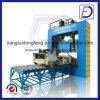 Автомат для резки квадрата металла гильотины Hydrualic