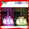 Chinese Factory Supply Dancing Flower Shape Water Fountains