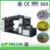 Machine d'impression non tissée de Ytb-4600 Flexo
