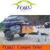[تورو] نوعية من طريق سقف خيمة [كمبر تريلر]