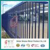 Стальная линейка Palisade панелей/1,8 м с покрытием из ПВХ безопасности Palisade ограждения