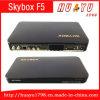 Sustentação WiFi/Youtube de Skybox F5 do receptor satélite de Digitas
