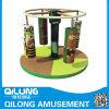 Boxing Rotating Playground Equipment (QL-3012C)