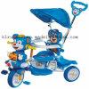 2015 de nieuwe Driewieler van Kinderen met de Staaf van het Handvat