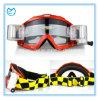 La vente en gros a personnalisé les lunettes de sports polarisées par ordonnance pour le motocyclisme