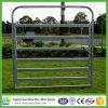 Sistema de la yarda del ganado de puerta galvanizada economía en marco