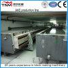 Tijolo quente da venda AAC que faz a máquina alinhar (bloco de AAC que faz a planta da máquina)