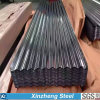 Feuille ondulée galvanisée, feuille galvanisée revêtue de zinc pour toiture