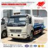 Algemene Afmeting 7200mmx2300mmx2500mm de Tankwagen van het Water voor Verkoop