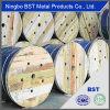 직류 전기를 통한 Steel Wire Rope (6*37+FC)