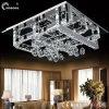 Christmas Promotion Ceiling Light, K9 Crystal Pendant Lamp (BH-C6304)
