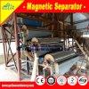 Separador magnético do cilindro molhado para a ilmenite do concentrado