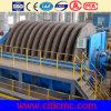 Filtro de disco da série de Gpy para a separação de Solid-Liquid na metalurgia, indústria química