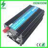 Battery Charger DC12V AC220V Portable Inverter Generator를 가진 중국 Mnafacture Inverter
