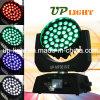 Wäsche-Licht des Summen-bewegliches Kopf-36X10W RGBW 4 der Farben-LED