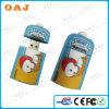 USB Flash Disk de la marca de fábrica para Popular Drink Promotion Gift
