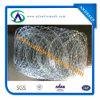 高品質によって電流を通される低価格アコーディオン式かみそりの有刺鉄線(熱い販売及び工場価格)
