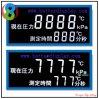 Melhor tela personalizada do Va LCD indicador LCD