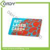 cartes en plastique d'IDENTIFICATION RF d'ANIMAL FAMILIER de PVC d'OIN 13.56MHz 15693 NFC d'impression de CMYK