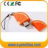 Drive USB de plástico, Dom USB, logotipo personalizado pen drive USB (EG200)