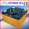 Vasca da bagno indipendente di massaggio, vasca da bagno (AT-8806)