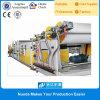 Máquina de la producción de la membrana de CPP que lamina
