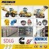 Pièces de chargeur de rouleau de Liugong Sdlg de pièces de rechange de machines de construction