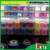Poudre de scintillement de décoration de pente d'industrie de vente en vrac avec la couleur multi