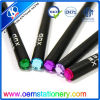 7 pulgadas Customized Black Wooden Pencil con Diamond