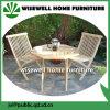 Eichen-Holz-im Freienkaffee-Möbel