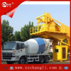 16 Meter cubico Concrete Mixer Truck, 16m3 Concrete Mixer Truck