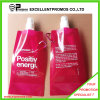 480ml 또는 16oz Portable Foldable Plastic Water Bottle (EP-B7154S)