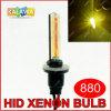 C.C. ESCONDIDA único feixe 35W melhor amarelo/ambarino de 3000k de 880 bulbos do xénon para a lâmpada H1 H3 H4 H7 H8 H9 H11 H27 9005 9006 da névoa (GG04)